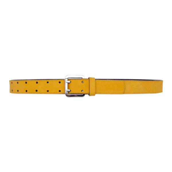 Army belt 0.30 yellow closed