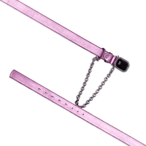 Castone Chain Belt cod. 0.30 open