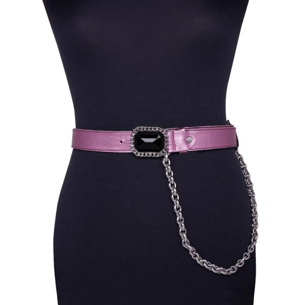 Castone Chain Belt cod. 0.30 dummy